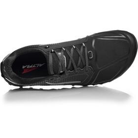 Altra Superior 4 Running Shoes Herre black